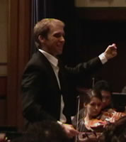 Review from BSO's Oct 3 2009 Concert